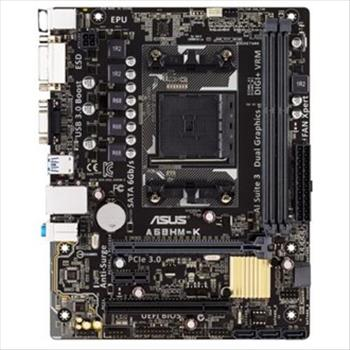 Asus A68HM-K DDR3 2400MHz